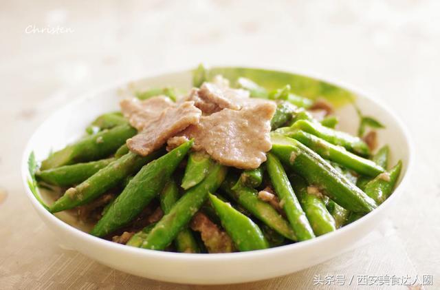 芦笋怎么做好吃